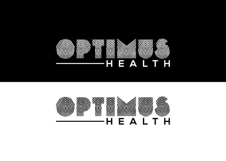 "Contest Entry #                                        184                                      for                                         Design a logo for a high tech health and fitness called technology company "" Optimus Health"""