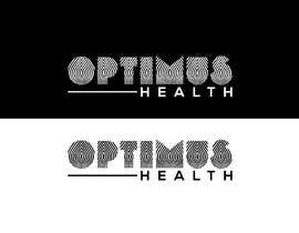 "#184 for Design a logo for a high tech health and fitness called technology company "" Optimus Health"" by KAWSAR152"