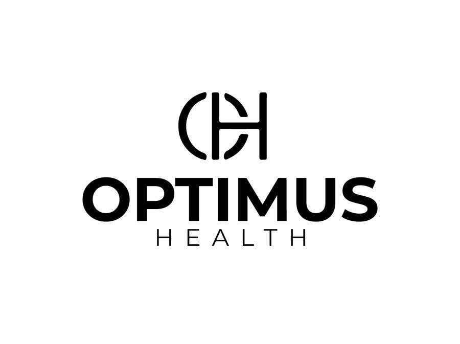 """Contest Entry #                                        224                                      for                                         Design a logo for a high tech health and fitness called technology company """" Optimus Health"""""""