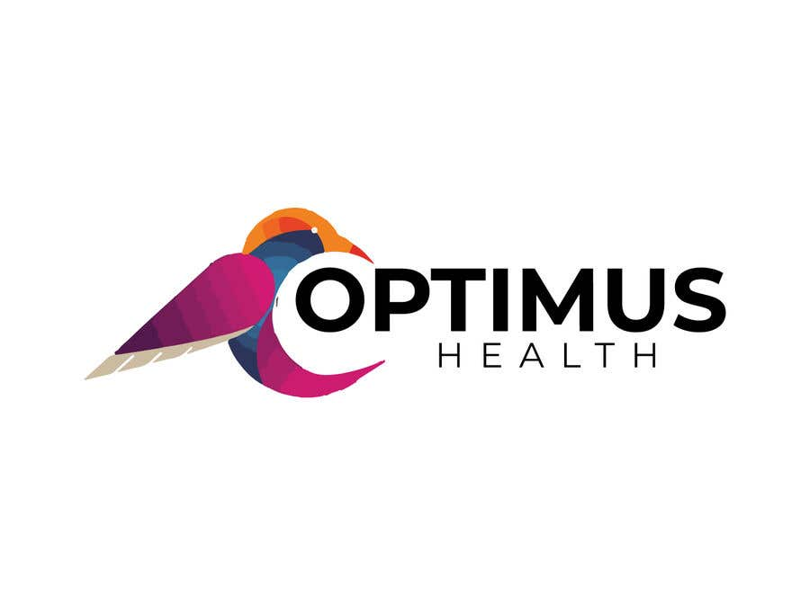 """Contest Entry #                                        225                                      for                                         Design a logo for a high tech health and fitness called technology company """" Optimus Health"""""""