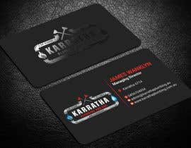 #1064 for BUSINESS CARD DESIGN FOR PLUMBING & GAS COMPANY af PreetySignature