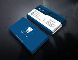 #331 for Business card af rasel515bd