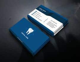 #332 for Business card af rasel515bd