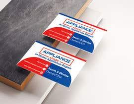 #614 for Professional Business Card Design af Asifimran05