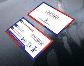 #474 for Professional Business Card Design af masudislamtari12