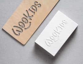 nº 175 pour Wookids logo et identité visuelle par SevenSouls