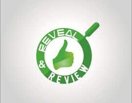 #68 untuk Logo Design for my online busines - Reveal and Review oleh sinke002e