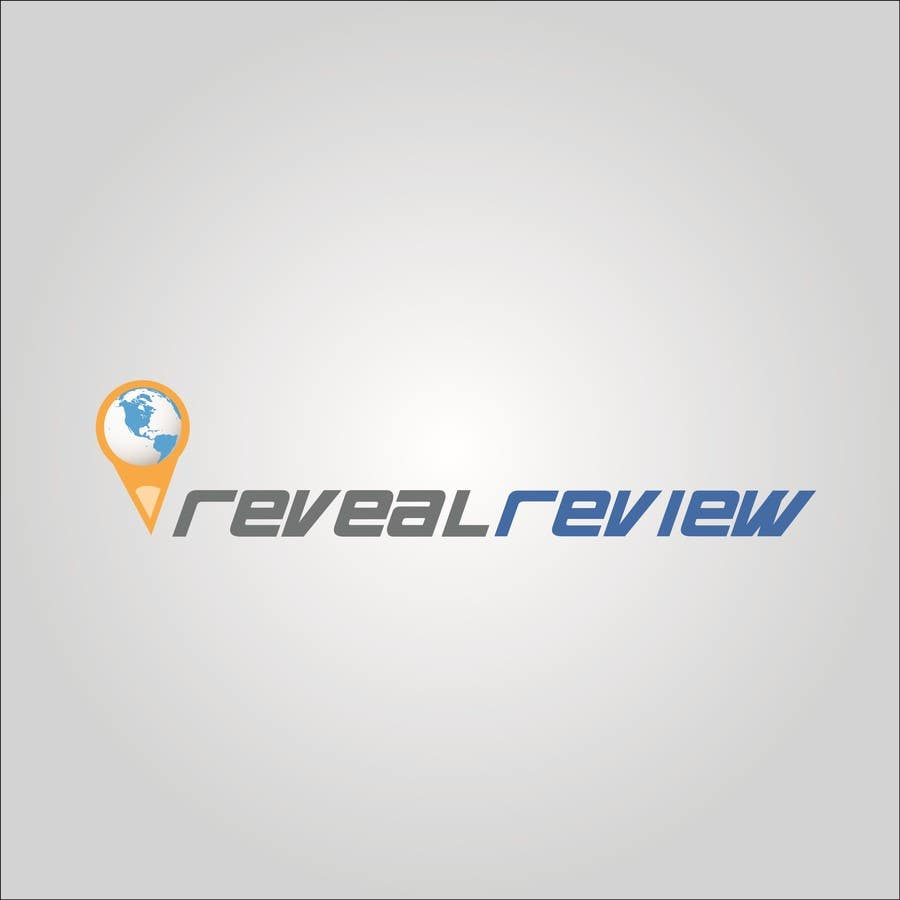 #148 for Logo Design for my online busines - Reveal and Review by sinke002e
