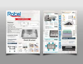 designeraoni tarafından Create Amazon product flyer için no 21