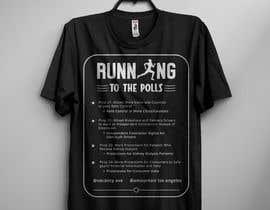 #4 cho T shirt Designed like a band tee bởi rahmansohan970