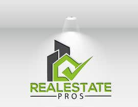 #123 for Logo for real estate company by mu7257834