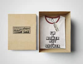 #42 для Create a tee shirt design от Nahidmd786