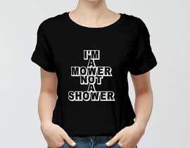 #44 для Create a tee shirt design от Nahidmd786