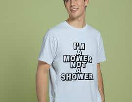 #46 для Create a tee shirt design от Nahidmd786