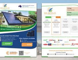#96 untuk Flyer Design oleh Torikulislam751