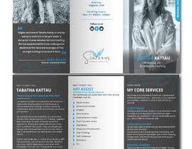 Nro 46 kilpailuun NLP Therapy Brochure käyttäjältä FALL3N0005000