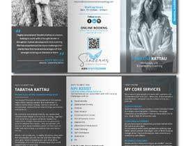 Nro 110 kilpailuun NLP Therapy Brochure käyttäjältä FALL3N0005000