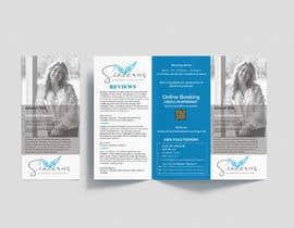 Nro 129 kilpailuun NLP Therapy Brochure käyttäjältä khaledparvez123