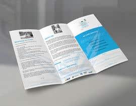 Nro 116 kilpailuun NLP Therapy Brochure käyttäjältä omarkhan723