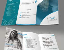 Nro 17 kilpailuun NLP Therapy Brochure käyttäjältä kinessachispa