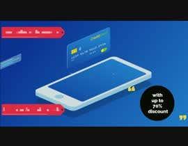 Nro 51 kilpailuun Create Hero banner Videos - Brandos outlet/sale message käyttäjältä rahman92