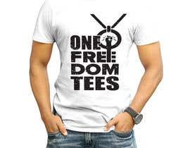 Nro 319 kilpailuun Design for a line of T shirts käyttäjältä nahidbd44