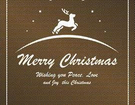 #22 untuk Graphic Design - Christmas Card oleh awaissulehri24