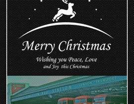 #26 untuk Graphic Design - Christmas Card oleh awaissulehri24