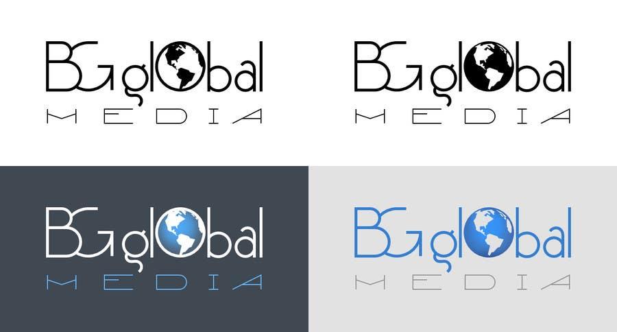 #4 for Logo Design for a media Company by Scio