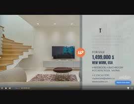 Nro 14 kilpailuun Real Estate Promo Video Template käyttäjältä vw2131518vw