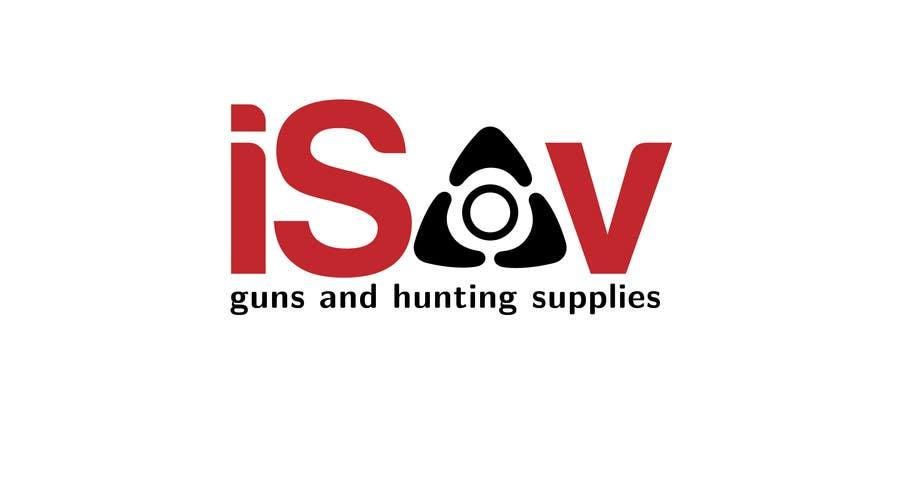 Inscrição nº                                         34                                      do Concurso para                                         Logo Design for ISAV