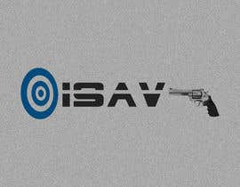 #44 for Logo Design for ISAV af Phphtmlcsswd