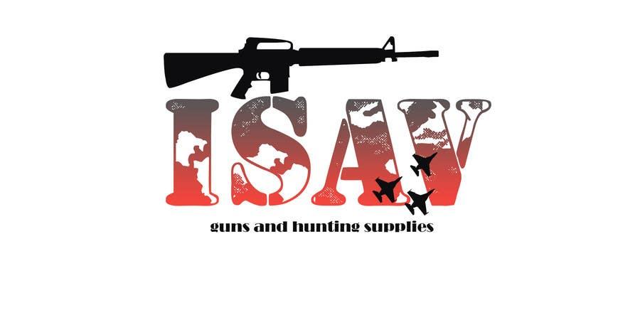 Penyertaan Peraduan #47 untuk Logo Design for ISAV