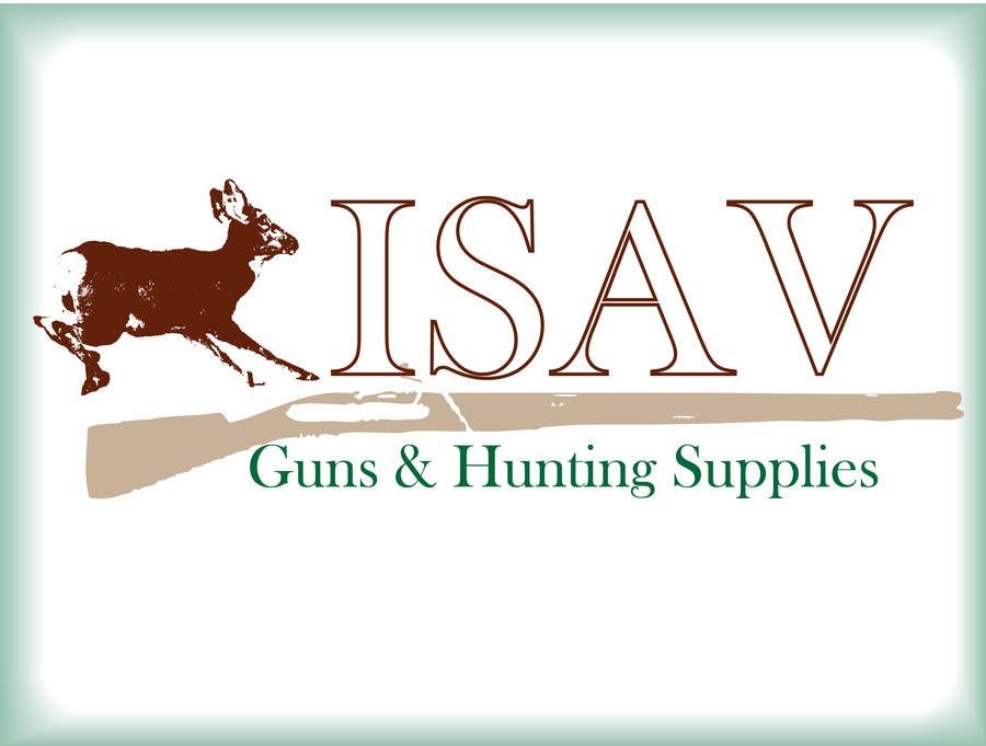 Inscrição nº                                         37                                      do Concurso para                                         Logo Design for ISAV