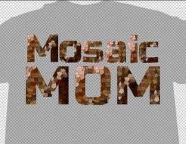 Nro 28 kilpailuun 2 Mosaic T-Shirt Designs käyttäjältä najmul0834