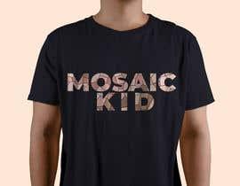 Nro 2 kilpailuun 2 Mosaic T-Shirt Designs käyttäjältä bayzidsobuj