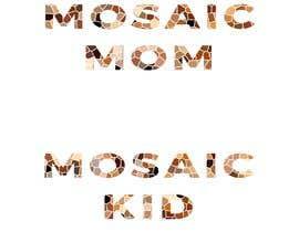 Nro 22 kilpailuun 2 Mosaic T-Shirt Designs käyttäjältä MassinissaLab