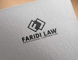 mighty999 tarafından Law firm logo (sole practitioner) for, business cards, and letterhead için no 513