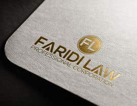 RayhanMahmudR tarafından Law firm logo (sole practitioner) for, business cards, and letterhead için no 420