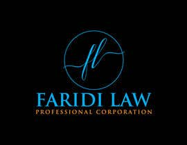 golamrabbaniit53 tarafından Law firm logo (sole practitioner) for, business cards, and letterhead için no 539
