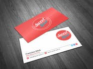 Graphic Design Contest Entry #4 for Print & Packaging Design for Business card and door hanger