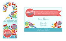 Graphic Design Contest Entry #16 for Print & Packaging Design for Business card and door hanger