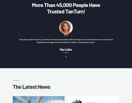#43 untuk Fresh and modern website for EvoLux relaunch oleh mnabeelahmad22
