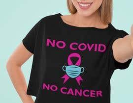 SonishN tarafından Breast Cancer TShirt Design için no 26