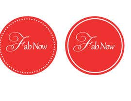 #48 for Logo Design for Fab Now af jeponkz