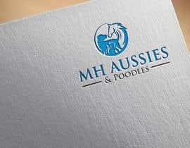 #120 для MH Aussies & Poodles от mssalamakther99