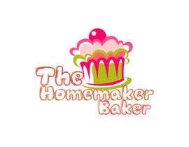 #144 untuk Logo design | The Homemaker Baker oleh ratuljsrbd