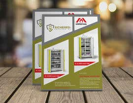 #210 for Make a flyer A4 by rahmandesigner