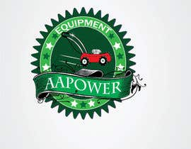 #43 para Logo Design for Lawn Mower Repair Shop por redesignsre