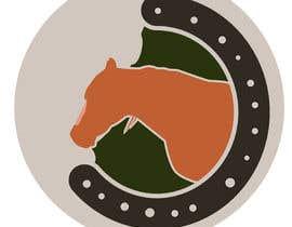 nº 47 pour Design three horse logo's par navinduishara